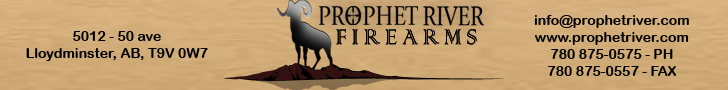 AllFirearms Prophet River Firearms